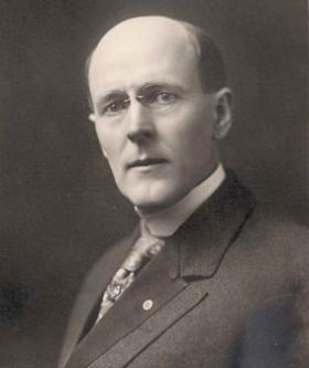Paul P. Harris – Fondatore del Rotary
